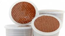 assemblatrici capsule caffè